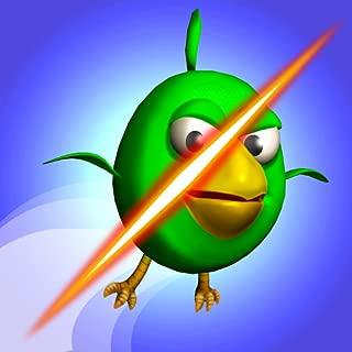 Cut the Birds 3D