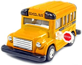 toy busses