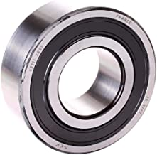 SKF 62311 2RS1 Bearing Precision Clearance
