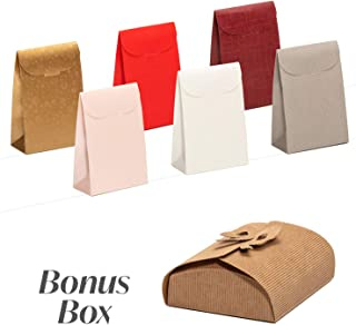 Best coloured cardboard gift boxes Reviews