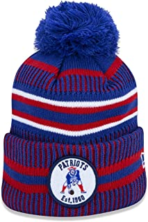 Best new era winter hats patriots Reviews