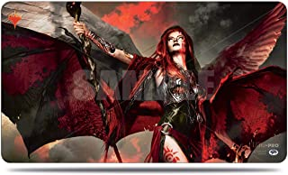 Magic: The Gathering - Legendary Collection - Kaalia of The Vast Tabletop Playmat