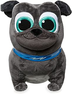 Disney Bingo Plush - Puppy Dog Pals - Small - 8 1/2 Inch