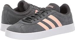 Grey Six/Glow Pink/White