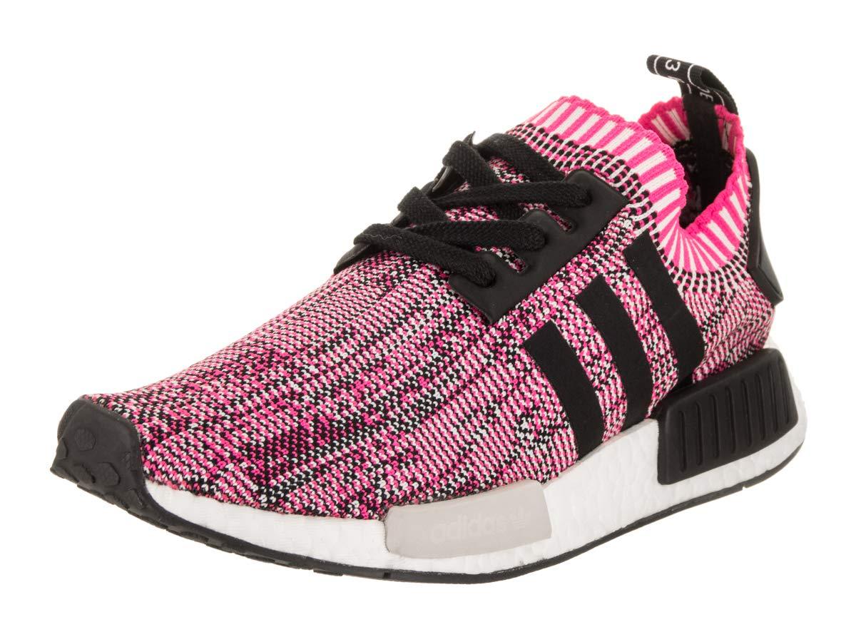 adidas schuhe damen nmd r1 schwarz pink