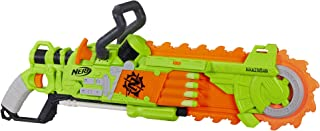 Best nerf zombie strike brainsaw Reviews