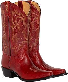 Women's Cowgirl Boot Snip Toe - Bbw113