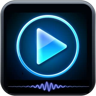 music player with equalizer 3d