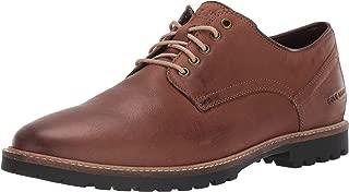 Giày cao cấp nam – Men's Nathan Plain Oxfordford Oxford