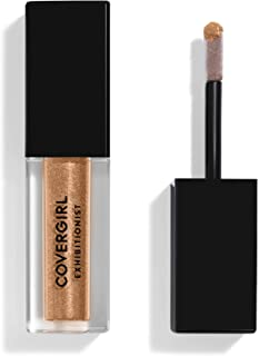 Covergirl Exhibitionist Liquid Glitter Eyeshadow, Gilty Party