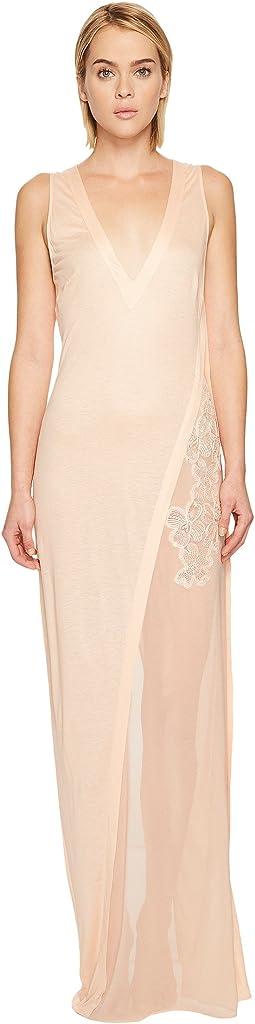 La Perla - English Rose Night Gown