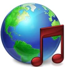 Radios del mundo
