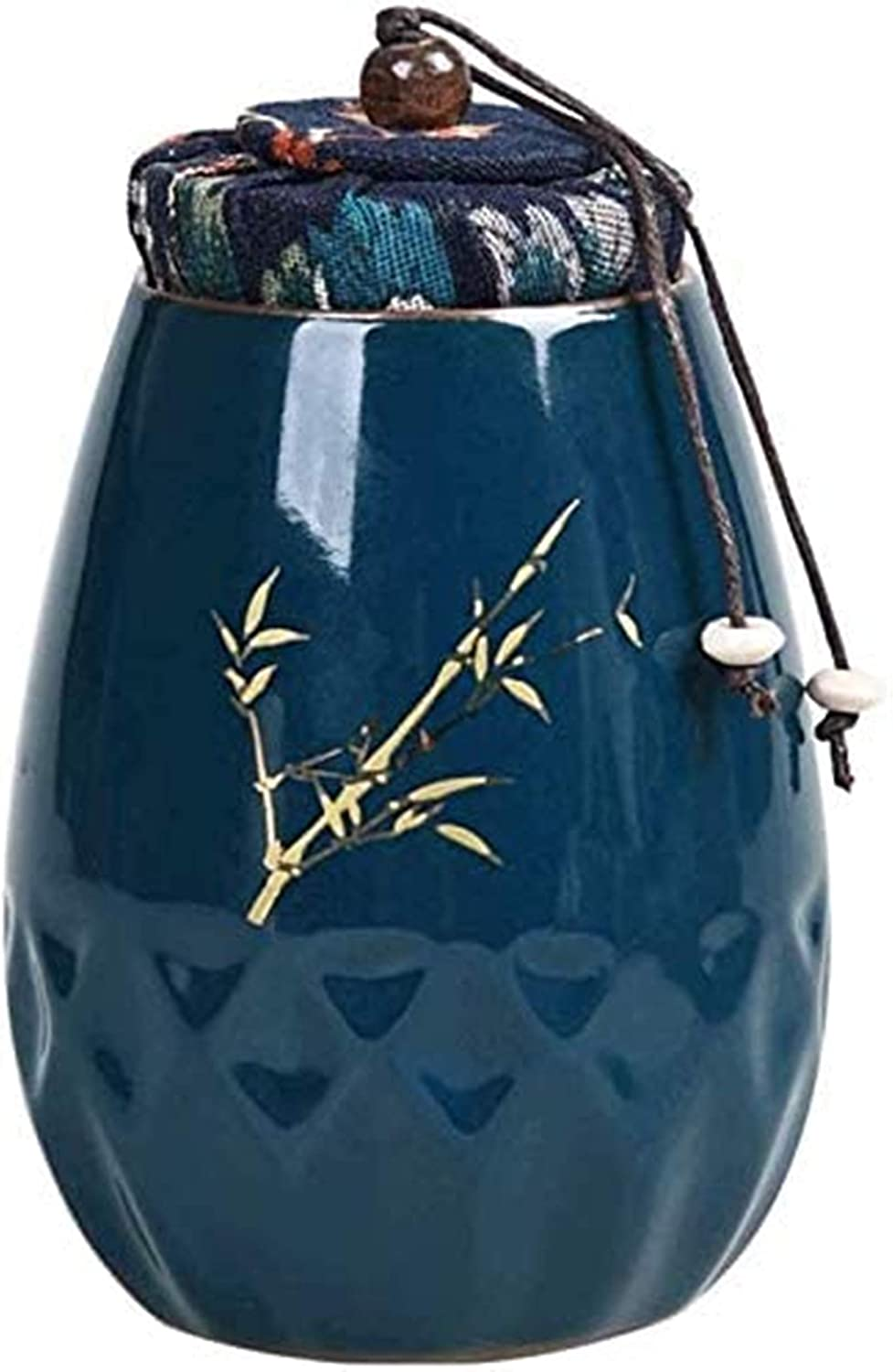 lpzsmd Urns for Ashes Sea Urn Dogs Safety and Popularity trust Decorative