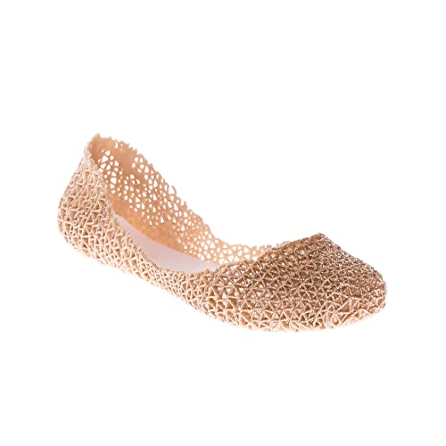 96f13c34cd44 CALICO KIKI Women s Slip-on Ballet Flats Jelly Sandals