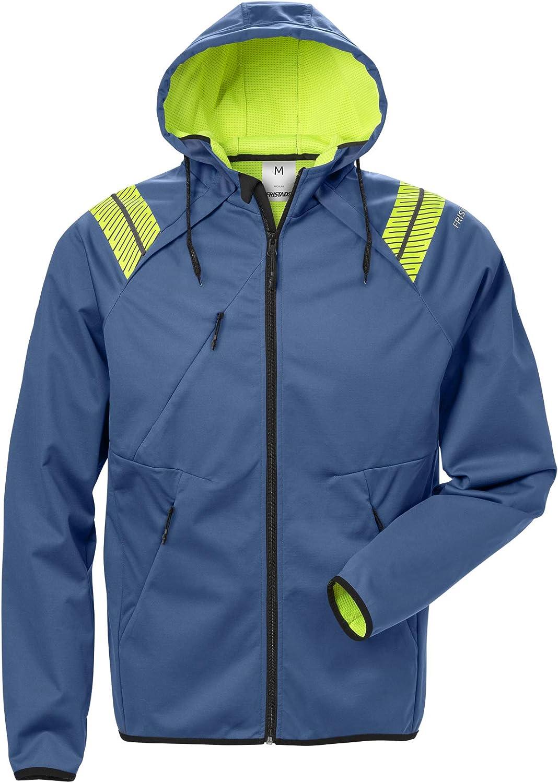 Fristads Workwear 129475 Mens Softshell Jacket