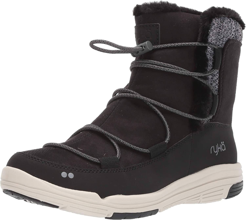 Ryka Women's Aubonne 割り引き 新品 送料無料 Ankle Boot