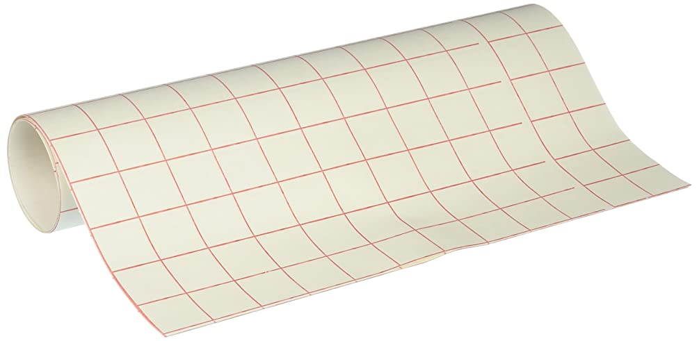 Vinyl ADV50095 12x24 Transfer Tape Removable Adhesive, 2 Piece