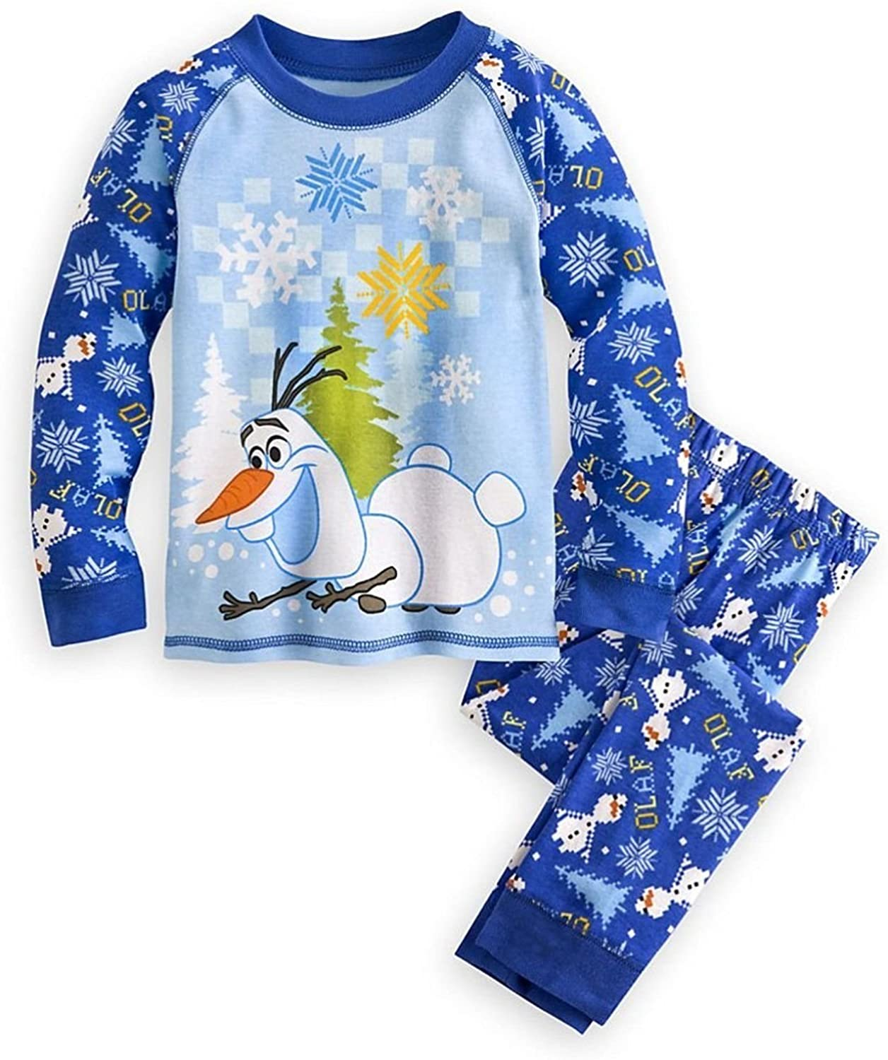 Disney Store Frozen Olaf Girl 40% OFF Cheap Sale Cash special price Boy Or