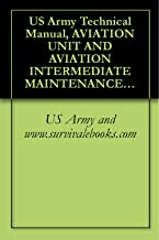 US Army Technical Manual, AVIATION UNIT AND AVIATION INTERMEDIATE MAINTENANCE FOR. GENERAL TIE-DOWN AND MOORING ON ALL SERIES ARMY MODELS AH-64, UH-60, ... OH-58 HELICOPTERS, TM 1-1500-250-23, 1990