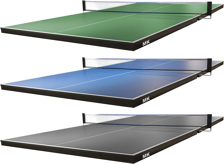 Martin Kilpatrick Ping Pong Table for Billiard Table