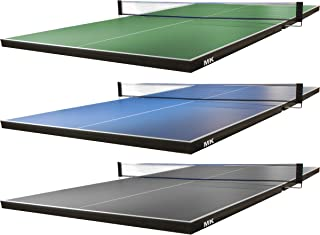 Martin Kilpatrick Ping Pong Table for Billiard Table | Conversion Table Tennis Game Table | Table Tennis Table w/Warranty...