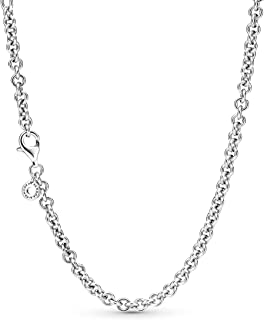 Pandora Moments chain 399564C00 thick cable