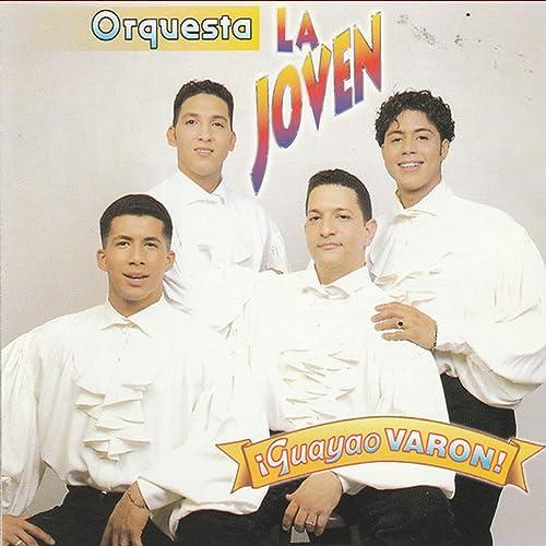 Hoy No Estoy Para Nadie By La Orquesta Joven On Amazon Music