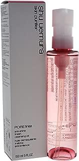 Shu Uemura Skin Purifier Porefinist Anti-Shine Fresh Cleansing Oil, 5 Ounce