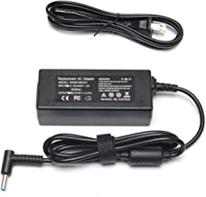 19.5V 2.31A 45W Ac Adapter/Laptop Charger/Power Supply for HP 14-ax010nr 14-ax030wm 14-ax020nr 15-ba009dx 15-ba078dx 15-ba079dx P/N740015-002 719309-003 845611-001 PA-1450-56HA A045R07DH