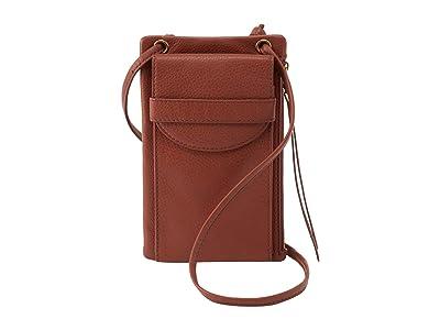 Hobo Agile (Toffee) Handbags