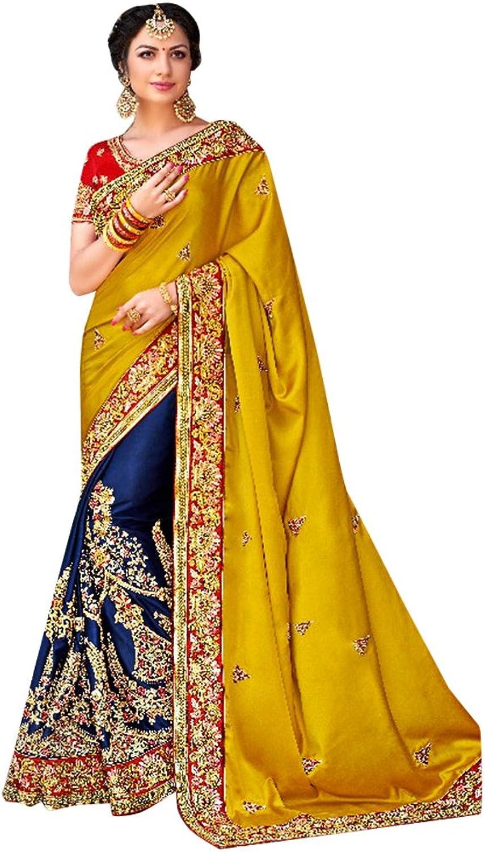 Bridal Ethnic Bollywood Collection Saree Sari Ceremony Bridal Wedding 760 13