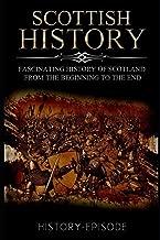 scottish history books for children