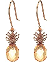 Vivienne Westwood - Pineapple Drop Earrings