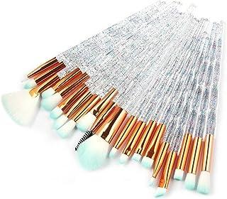 Ballylelly Pinceles de maquillaje Correctores en polvo