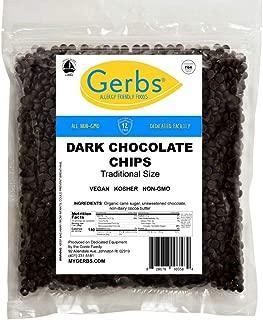 Best vegan chocolate chips ingredients Reviews