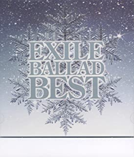 EXILE BALLAD BEST AQCD-76048