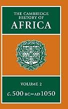 The Cambridge History of Africa: Volume 2