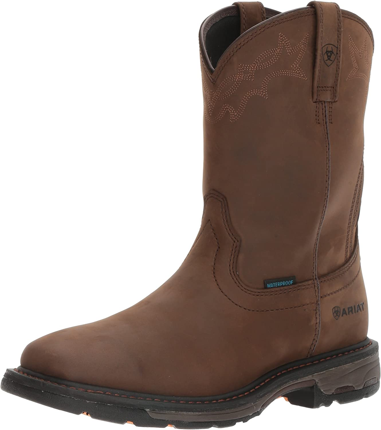 ARIAT Los Spring new work one after another Angeles Mall Men's Work Boot