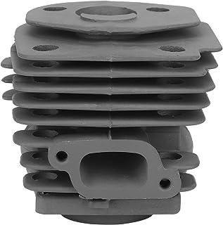 47mm Praktische Hoge hardheid Zinklegering Cilinder Zuiger Kit Vervangende Onderdelen voor Husqvarna 359 357XP EPA 357 Ket...