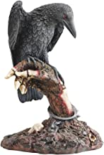 The Raven's Perch Zombie Statue