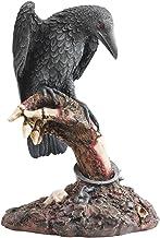 The Raven's Perch Zombie Statue