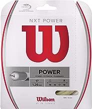 Wilson NXT Power 40-Feet String