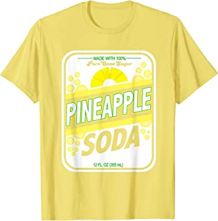 Best soda t shirts Reviews