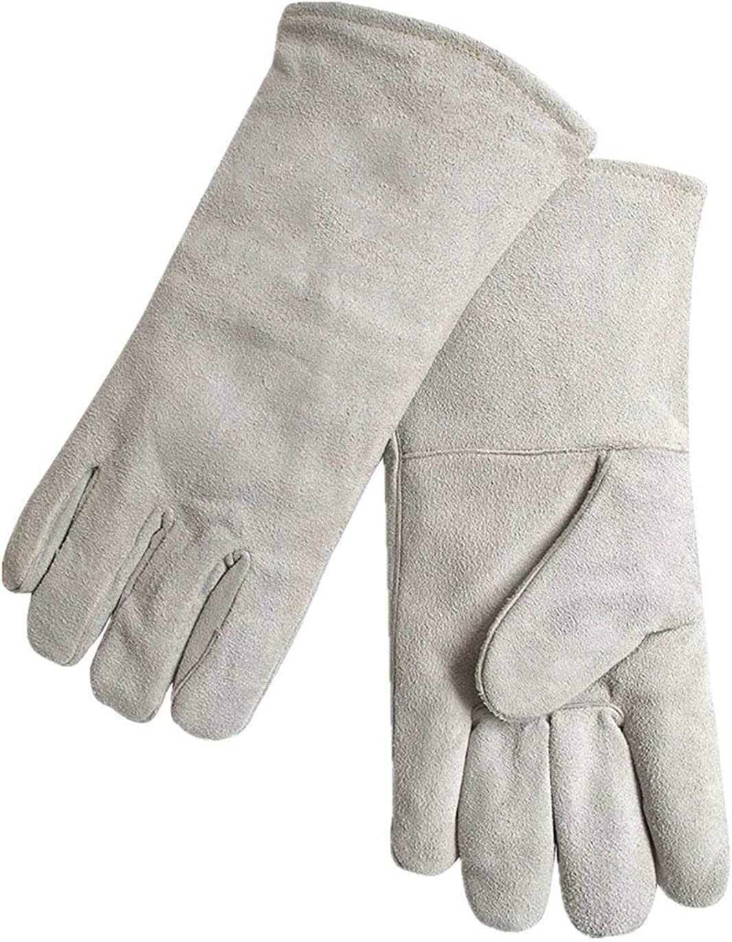 Bargain sale low-pricing electric welding machine MIG Gloves 14