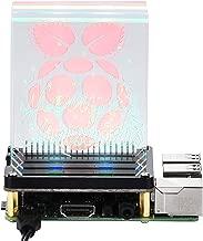 GeeekPi Night Light WS2812 RGB LEDs Hat Board for Raspberry Pi 4 Model B,3 B+,Pi 3,Pi 2,Pi 1 B+,