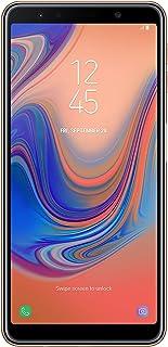 هاتف سامسونج جالاكسي A7 ثنائي الشريحة Sm A750Gn 64 جيجابايت Factory Unlocked 4G الهاتف الذكي الإصدار العالمي الذهبي