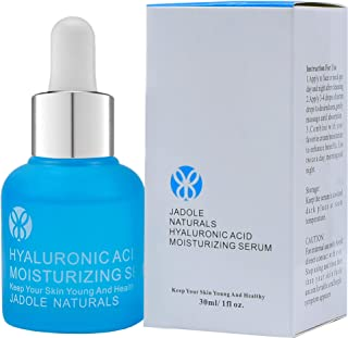 Jadole Naturals Hyaluronic Acid 100 30ml