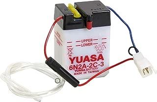 Yuasa YUAM262C3 Lead_Acid_Battery