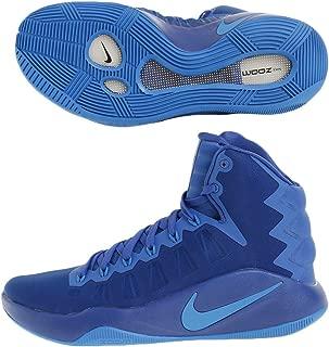 Nike Hyperdunk 2016 Game Royal/Photo Blue/Black Men's Basketball Shoes Size 11