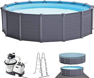 Amazon.es: piscinas desmontables - Intex